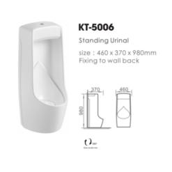 bồn tiểu nam kT-5006