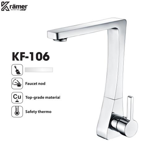 Voi Lavabo Kramer Kf 106 1