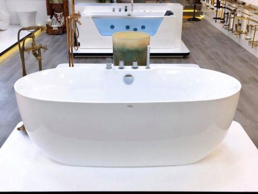 Bồn tắm ngâm KTB- 3176