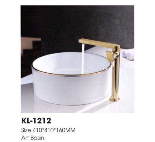 Chau Lavavo Kramer Kl1212