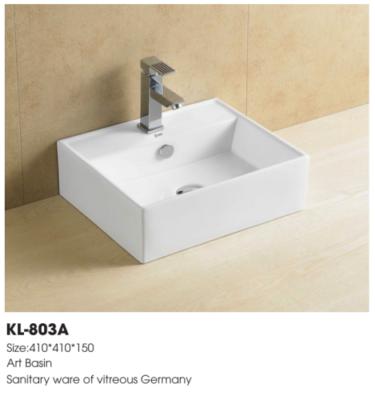 Chậu rửa mặt KL803A