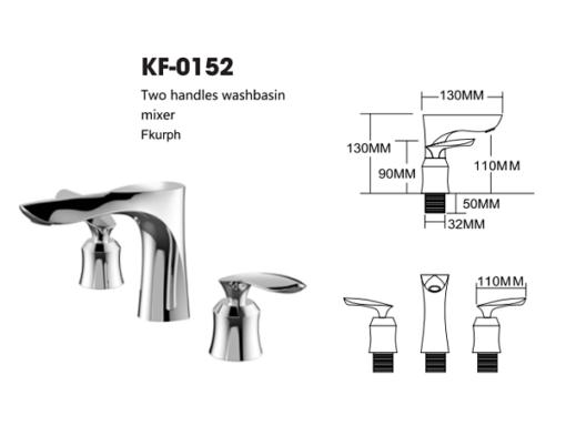 Voi Lavabo Kramer Kf0152