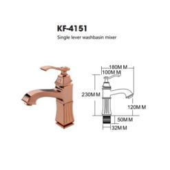 Voi Lavabo Kramer Kf4151